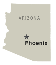 Arizona Location